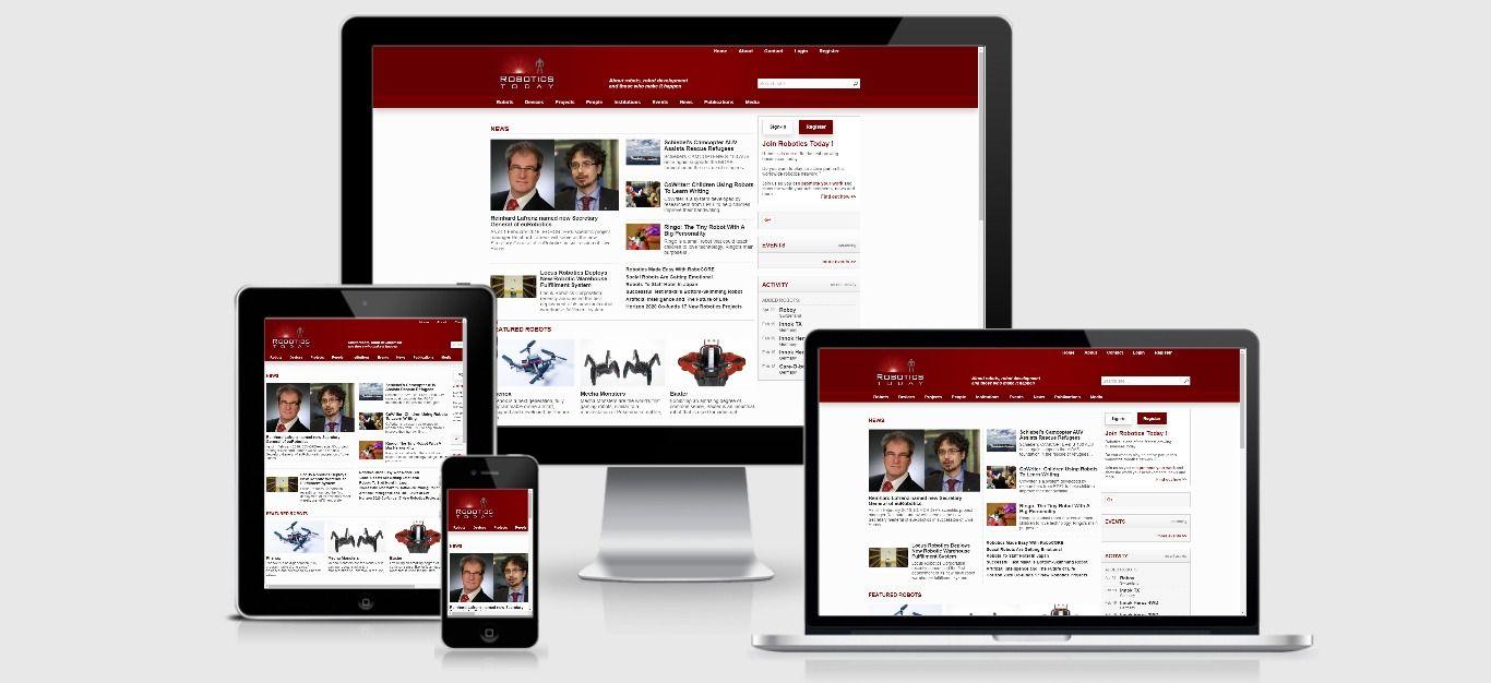 Client Portfolio Wordpress Magento Shopify Joomla